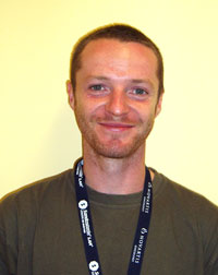 Dr Nik Morton