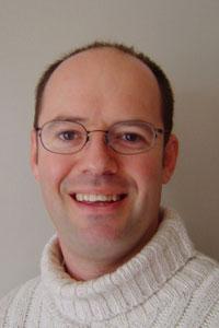 Dr Clive Sabel