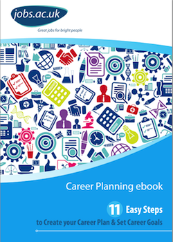 Click here to download our 'Career Planning' eguide