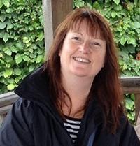 Carolyn Drake