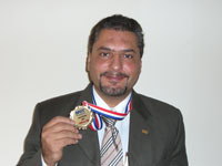 Dr Amr Swid