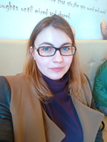 Natalia Pawlowska