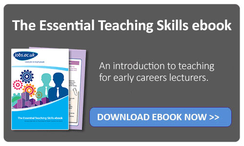 The Essential Teaching Skills ebook