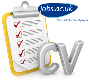 jobs.ac.uk - Complimentary CV Review