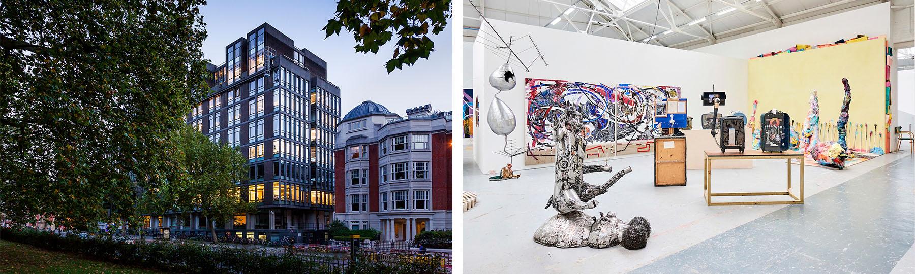 Royal College Of Art >> Royal College Of Art Jobs Ac Uk