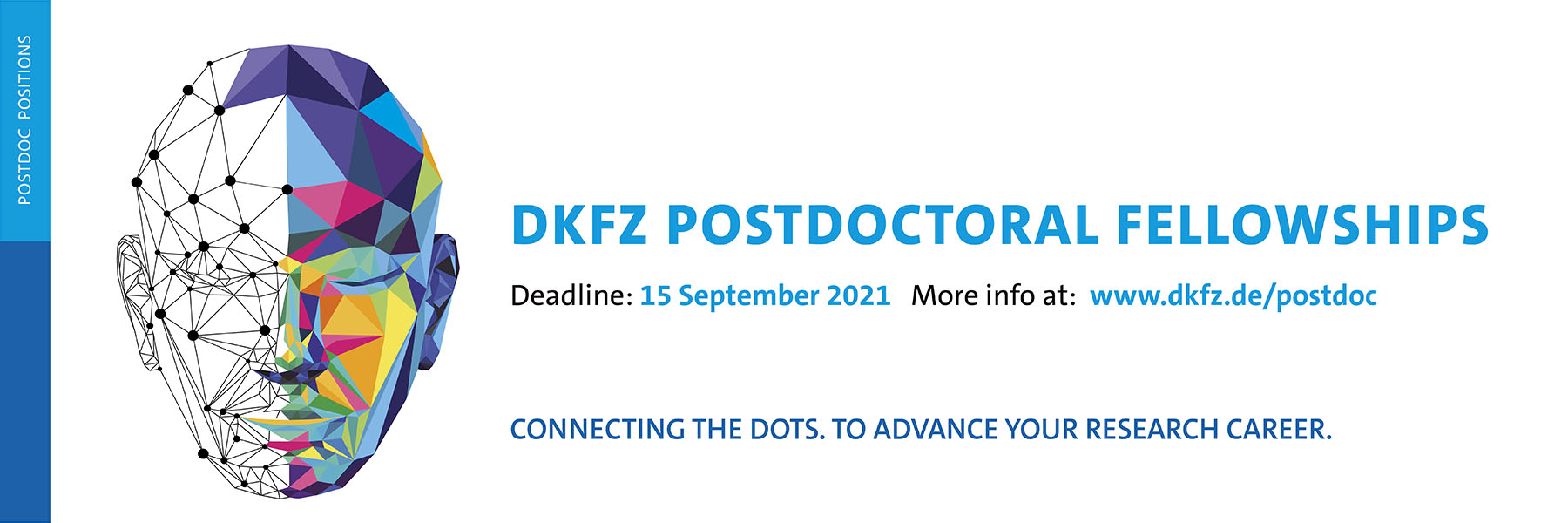 8 Postdoctoral Fellowships in Cancer Research at German