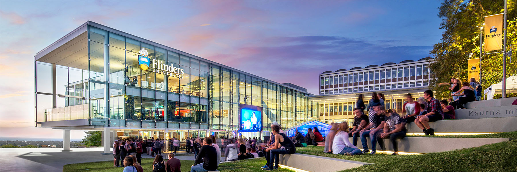 Senior Research Fellow in The Future of Work at Flinders University