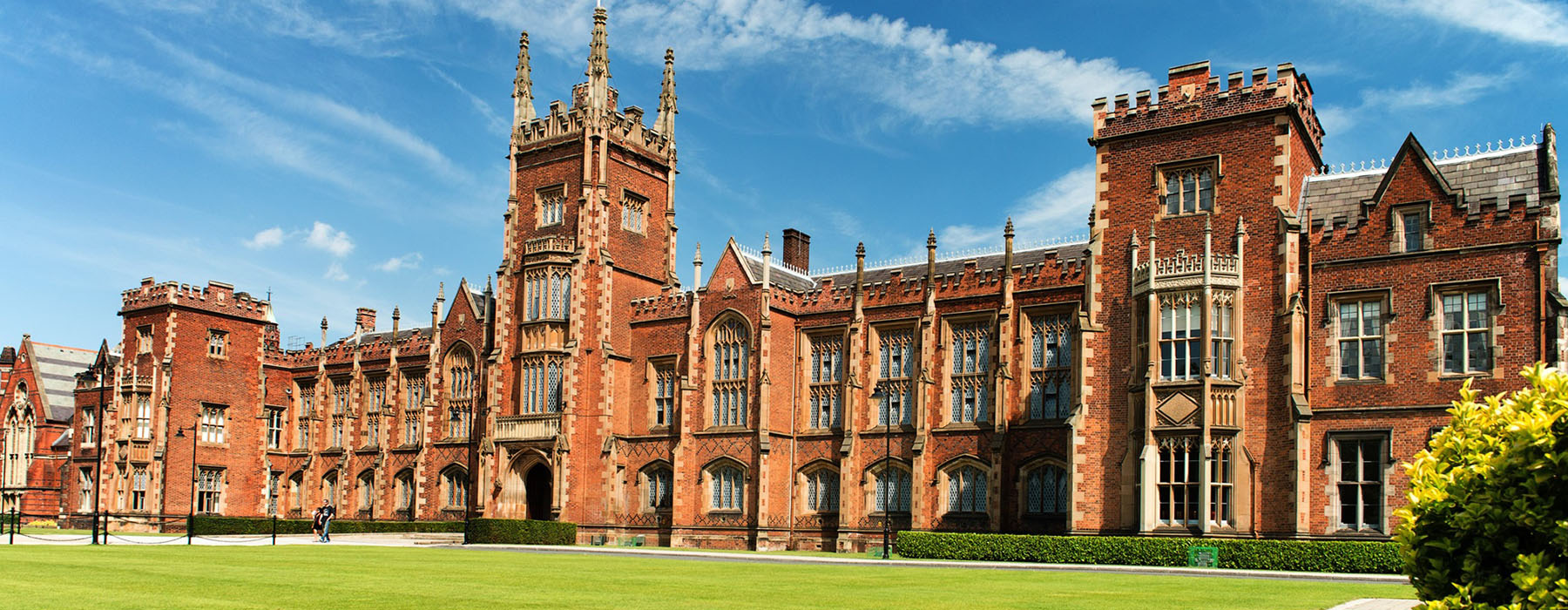 Human Nature (Queens University of Belfast)