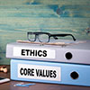 Understanding corporate behaviours and values: A quick guide for academics