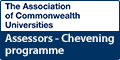 Assessors – Chevening Programme Reading Committees