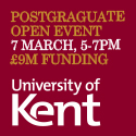 Postgraduate Open Event