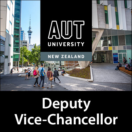 Deputy Vice-Chancellor Academic