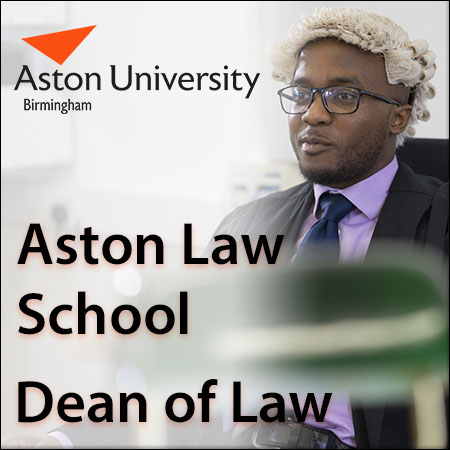 Dean of Law