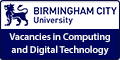 Vacancies in the School of Computing and Digital Technology