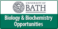 Biology & Biochemistry Opportunities