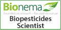 Formulation Scientist (Biopesticides)