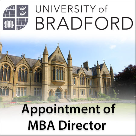 Appointment of MBA Director