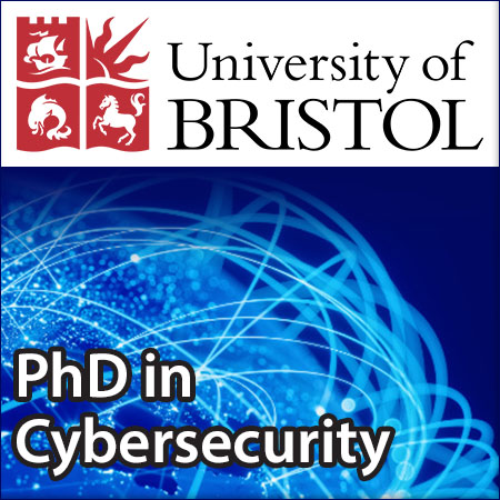 PhD in Cybersecurity