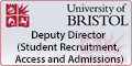 Deputy Director (Student Recruitment, Access and Admissions)