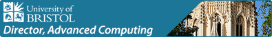 Director of Advanced Computing