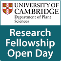 Research Fellowship Open Day
