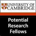 Potential Research Fellows