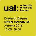 PHD Open Evenings 2016