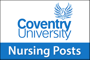 Various Nursing Posts at the School of Nursing, Midwifery and Health