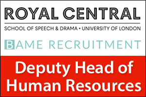 Deputy Head of Human Resources