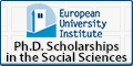 Ph.D. Scholarships in the Social Sciences