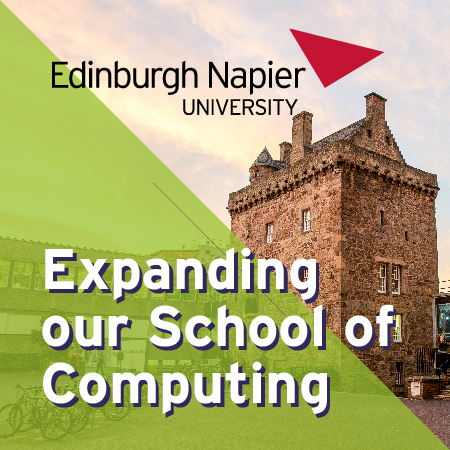 School of Computing Vacancies