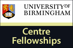 Centre Fellowships