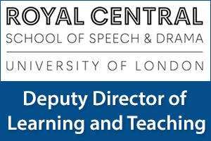 Deputy Director of Learning and Teaching