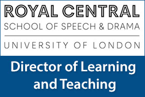 Director of Learning and Teaching
