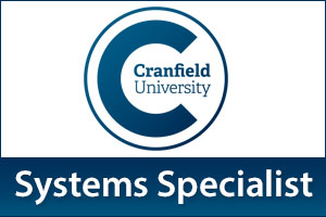Systems Specialist