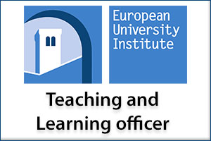 Teaching and Learning Officer