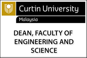 Dean of faculty of engineering and science
