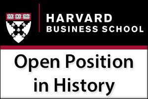Open Position in History