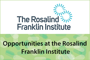 Rosalind Franklin Institute