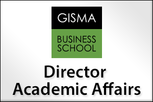 Director Academic Affairs (Full-Time)