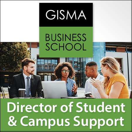 Director of Student & Campus Support