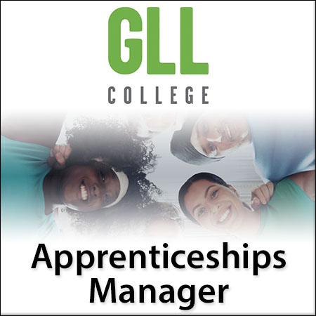 Apprenticeships Manager