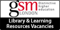 Library & Learning Resources Vacancies