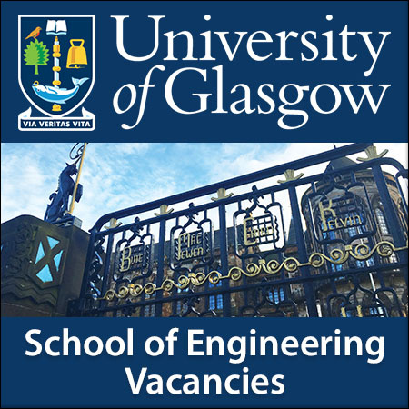 School of Engineering Vacancies