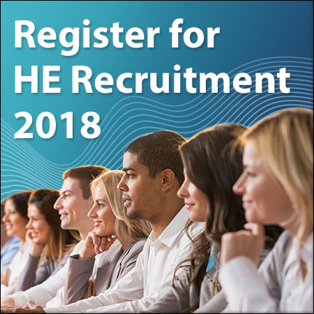 HE Recruitment 2018