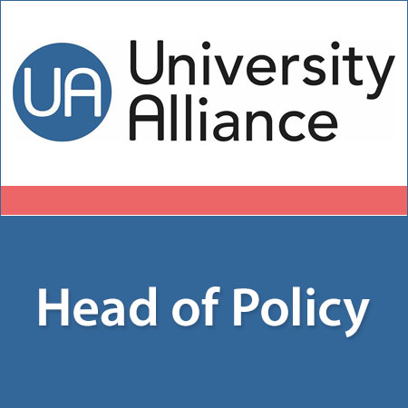 Head of Policy