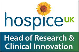 Head of Research and Clinical Innovation
