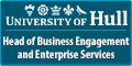 Head of Business Engagement and Enterprise Services