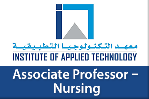 Associate Professor Nursing
