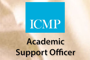 Academic Support Officer